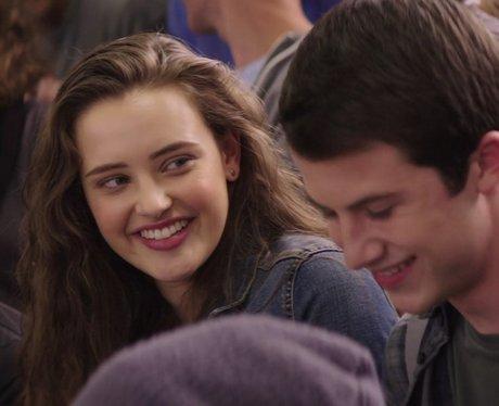 Hannah Baker Boyfriend