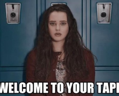 13 Reasons Why Everything You Ever Wanted To Know About Hannah