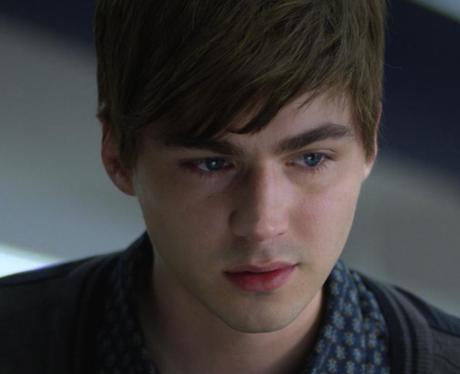 13 Reasons Why season two Alex