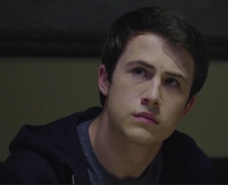 13 Reasons Why Everything You Need To Know About Clay Jensen Popbuzz
