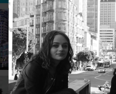Joey King animated movies