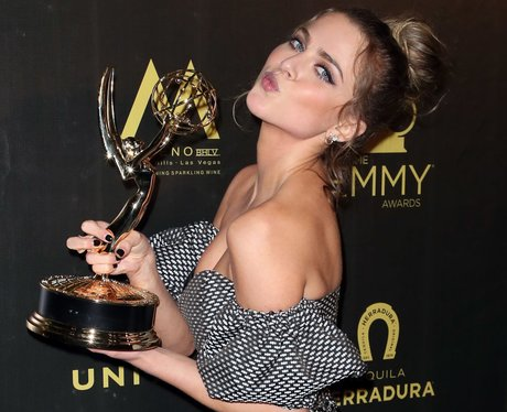 Anne Winters Emmy