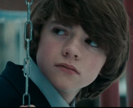 Joel Courtney Super 8