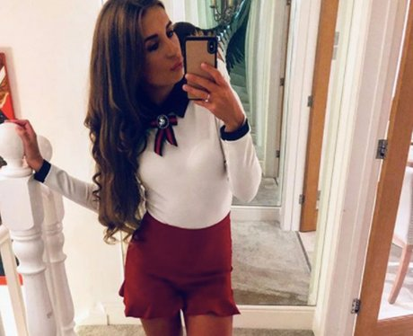 Dani Dyer East Enders