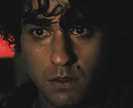 Alex Wolff in Hereditary