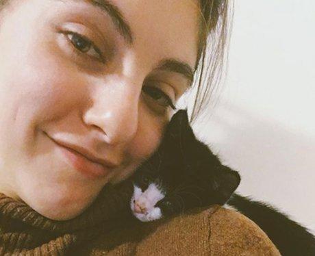 Madeline Weinstein pets
