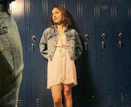Madeline Weinstein height