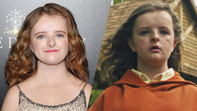 Milly Shapiro 10 Facts About The Hereditary Star You Probably Never Knew