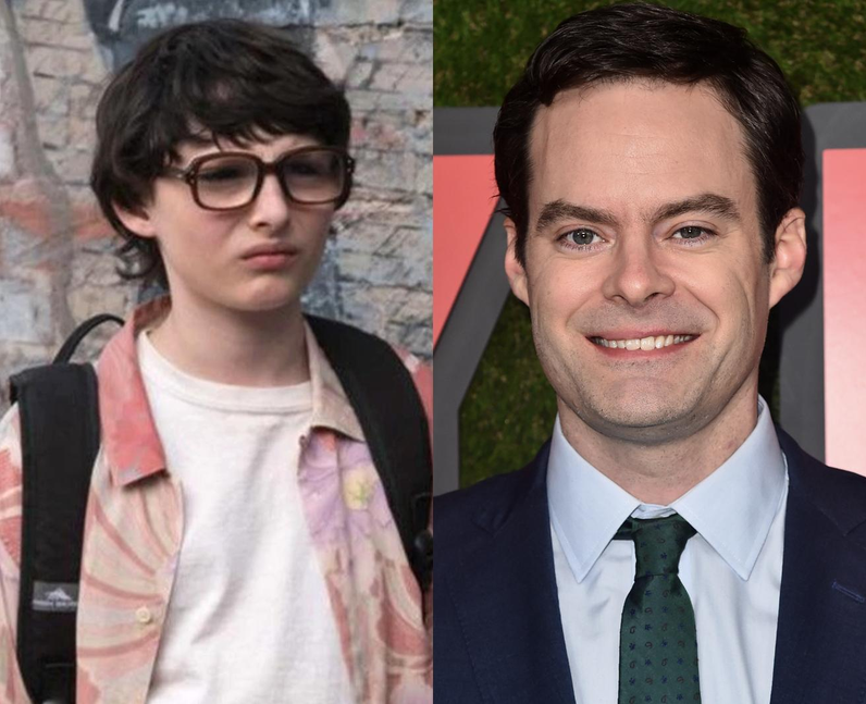 Richie Tozier 'IT Chapter 2' - Bill Hader
