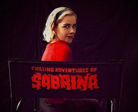 Sabrina actress