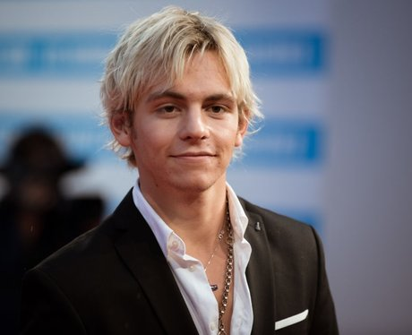 Ross Lynch social media