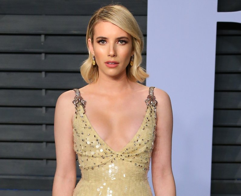 Emma Roberts Plays Madison Montgomery American Horror Story Apocalypse Who Is Popbuzz
