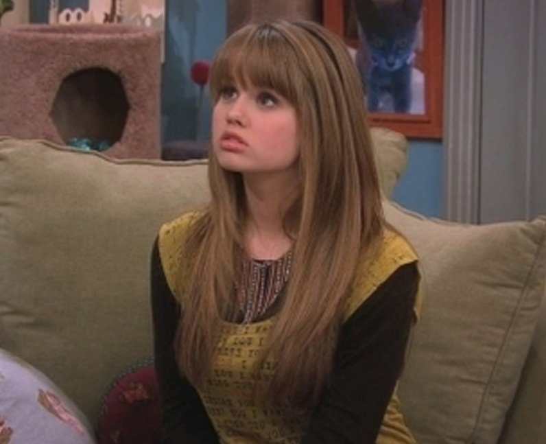 Debby Ryan The Suite Life on Deck