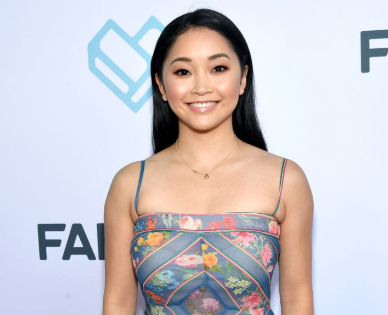 Lana condor other movies