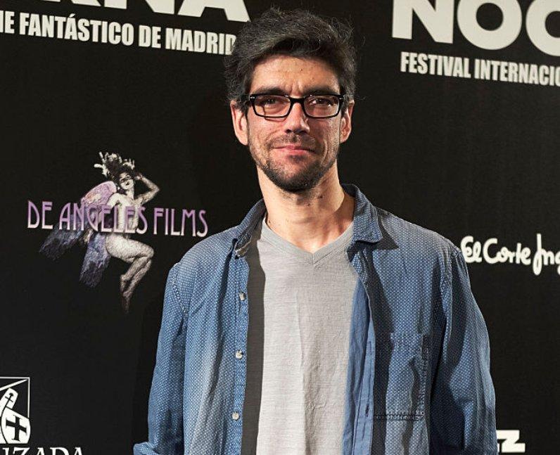 slender man actor