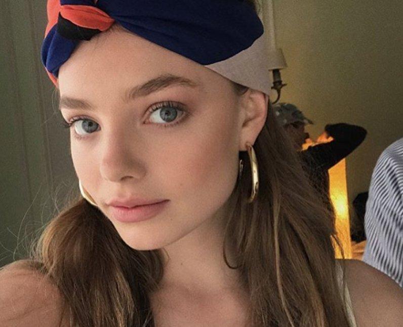 Kristine Froseth Snapchat Twitter Instagram