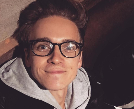 Joe Sugg YouTuber Strictly gay