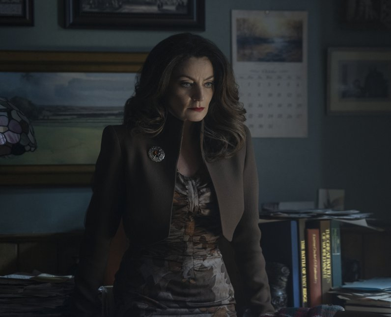 Chilling Adventures Of Sabrina - Madam Satan