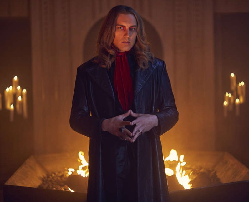 Cody Fern as Michael Langdon American Horror Story