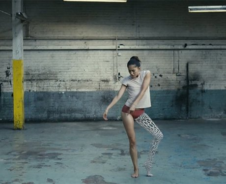 Sonoya Mizuno chemical brothers