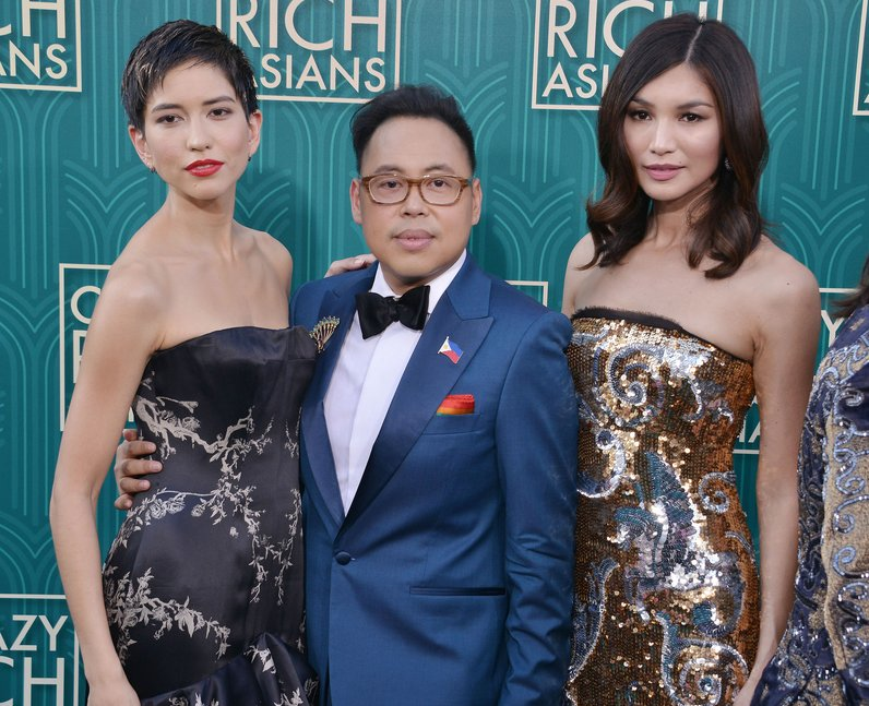 Sonoya Mizuno crazy rich asians