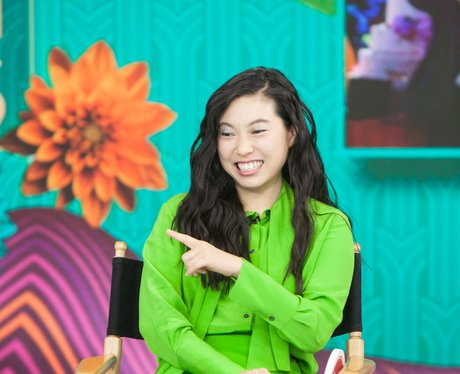 awkwafina meaning