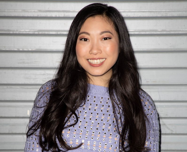awkwafina birth name