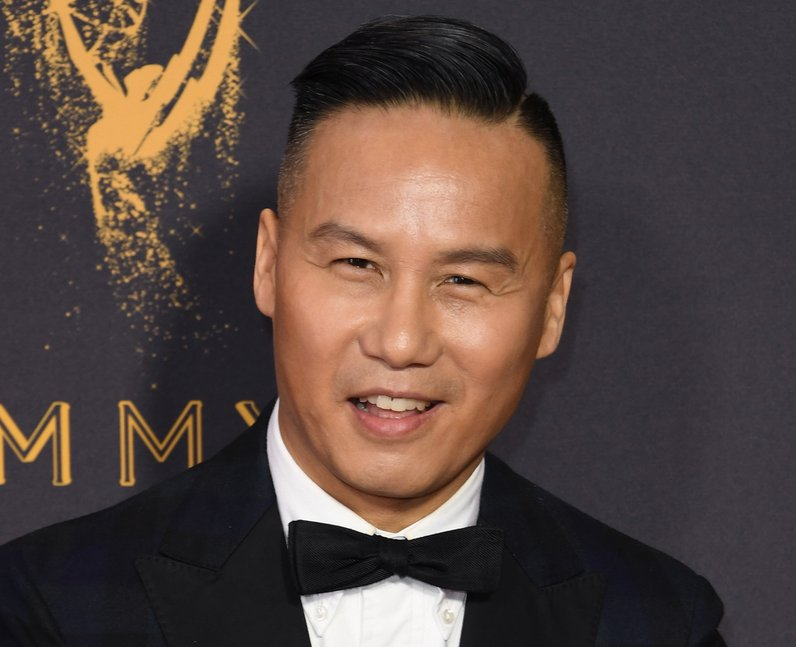 BD Wong at the Emmys