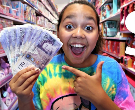Tiana Wilson 8 Facts You Need To Know About The Youtuber You Ve