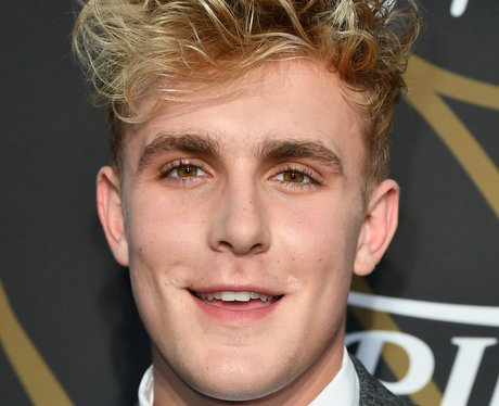 What tattoos does Jake Paul have?