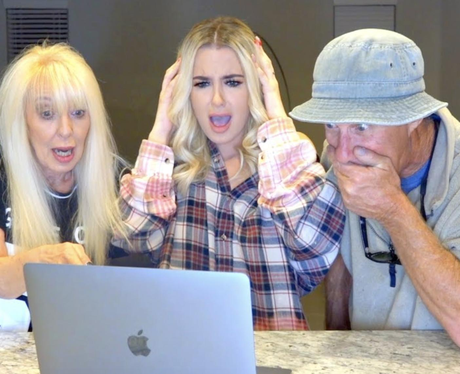 Who Are Tana's Parents?
