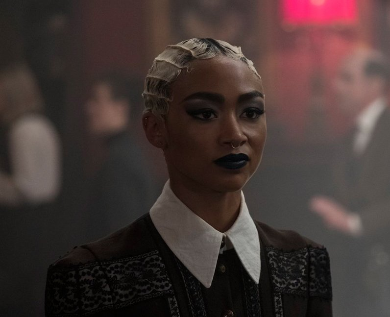 Tati Gabrielle: 13 facts about the 'Chilling Adventures Of