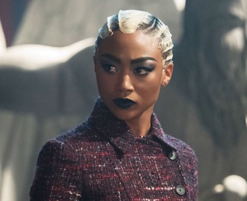 Tati Gabrielle star sign