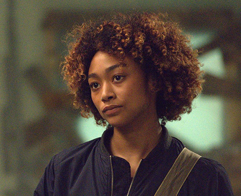 Tati Gabrielle 13 Facts About The Chilling Adventures Of