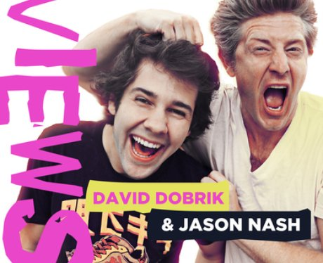 views podcast david dobrik jason nash