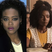 Image 7: Young Robin Givens and Ashleigh Murray as young Sierra Samuels/McCoy