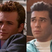 Image 3: Young Luke Perry and KJ Apa as young Fred Andrews