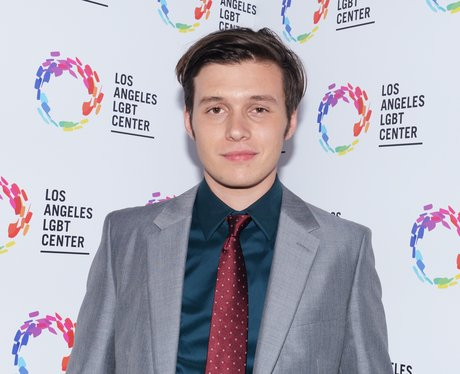 Nick Robinson LGBT Center's 49th Anniversary Gala