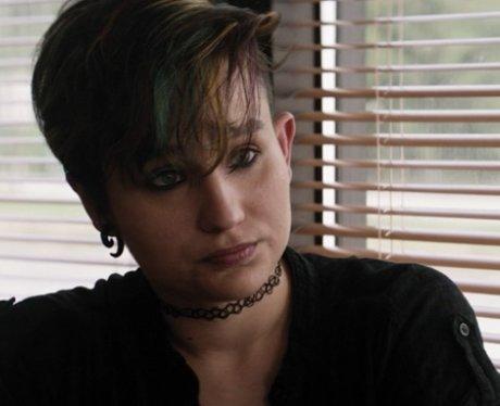 Netflix Hannah Perez Bex Taylor-Klaus 'Dumplin'