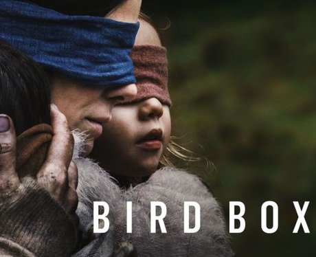 Danielle Macdonald bird box