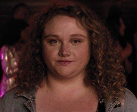 Netflix Willowdean Dickson Danielle MacDonald 'Dumplin'