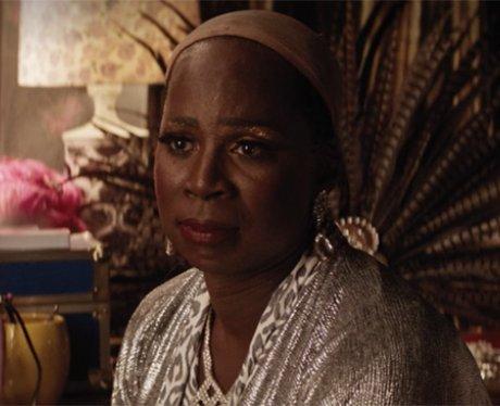 Netflix Lee Wayne Rhea Ranged Harold Perrineau in 'Dumplin'