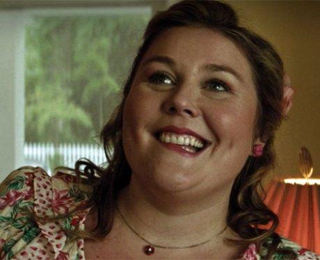 Netflix Lucy Dickson Hilliary Begley 'Dumplin'