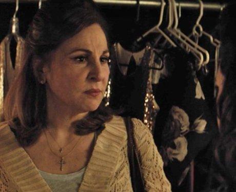 Netflix Millie Michalchuk mom Kathy Najimy 'Dumplin'