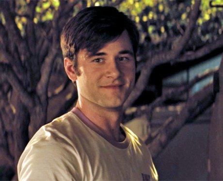 Netflix Bo Larson Luke Benward 'Dumplin'
