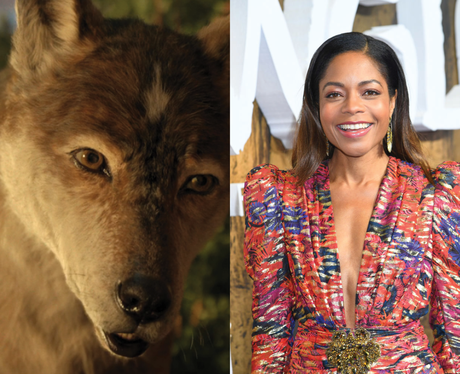 Netflixs Mowgli Legend Of The Jungle Meet The Voice Actors And