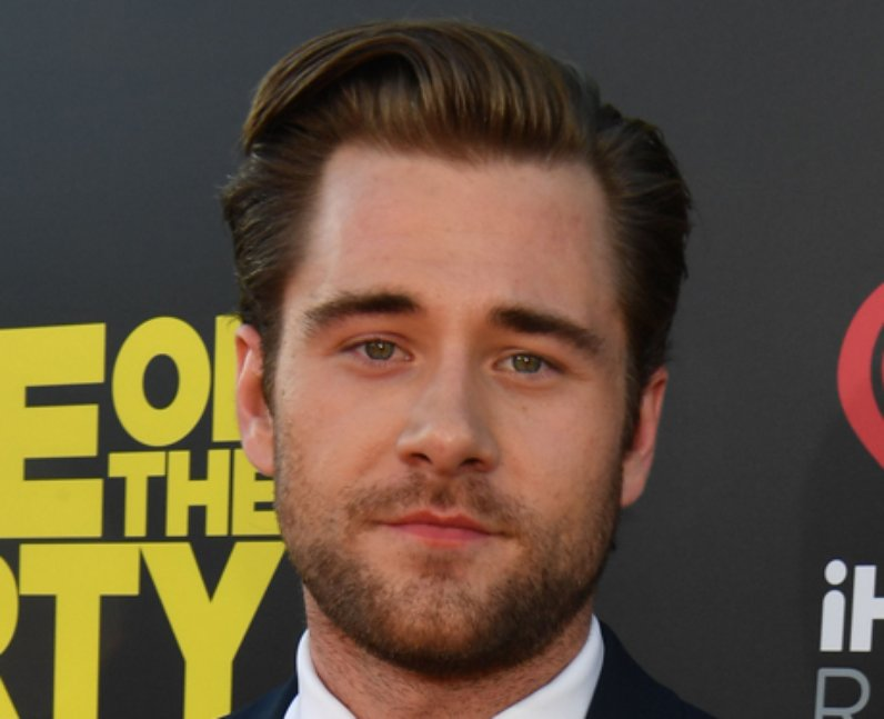 Luke Benward star sign taurus