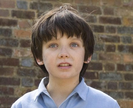 Asa Butterfield Norman Green actor Nanny McPhee
