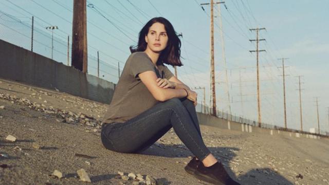Lana Del Rey Latest News Features Quizzes