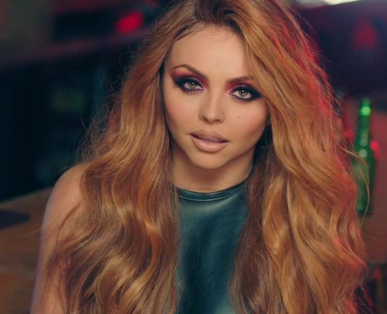 little mix jesy nelson - photo #28